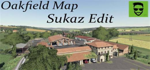 Photo of FS19 – Oakfield Farm Sukaz Edit Amarcord V1
