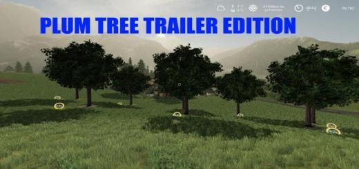 Photo of FS19 – Plum Trailer Edition V1.1