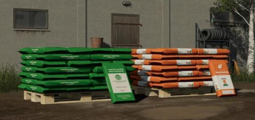 Photo of FS19 – Polish Seed Pallets V1.1