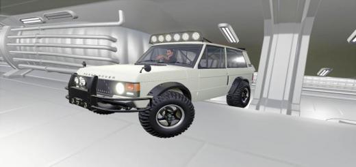 Photo of FS19 – Range Rover 1970 V1