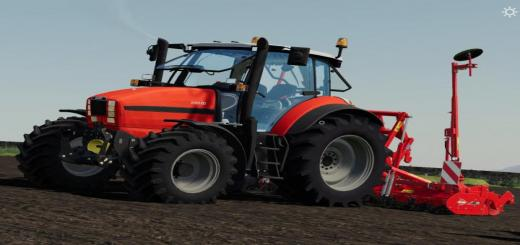Photo of FS19 – Same Iron 100 Fixed V2
