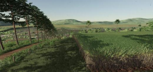 Photo of FS19 – Seasons Geo: Brazil Sc V1