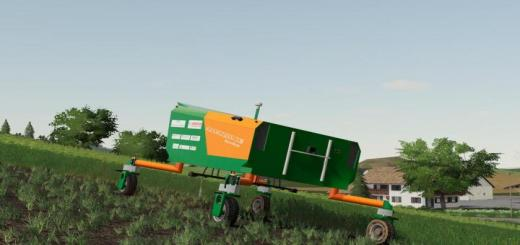 Photo of FS19 – Solar Battery Script V1