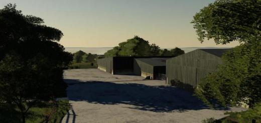 Photo of FS19 – The Northern Coast Map V1.0.1.0