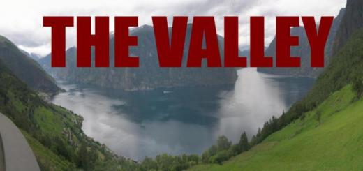 Photo of FS19 – The Valley Map V1
