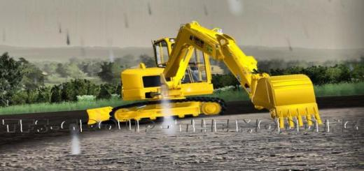 Photo of FS19 – Yanmar Vio50 V2
