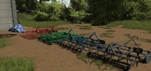 Photo of FS19 – Agromet U417 V1