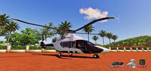 Photo of FS19 – Airbus Helicopter H160 V1
