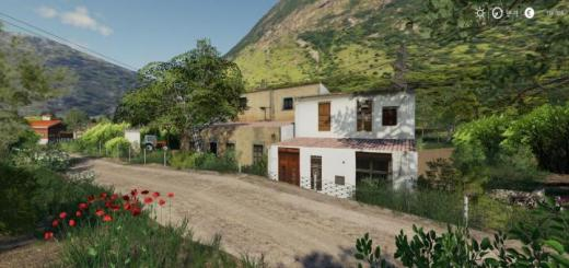 Photo of FS19 – Andalucia Map Beta