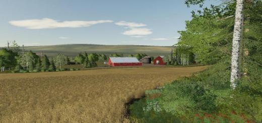 Photo of FS19 – Bucks County, Pa Map V2
