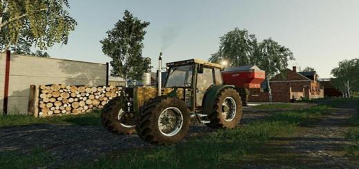 Photo of FS19 – Buehrer Serie 6 Edition V1.2