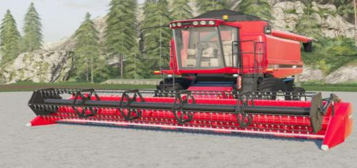 Photo of FS19 – Case Ih Axial-Flow 2566 Harvester