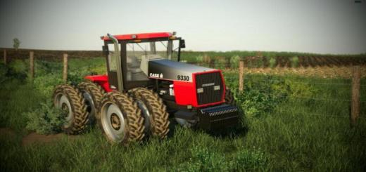 Photo of FS19 – Case Steiger 9300 V1.0.0.1