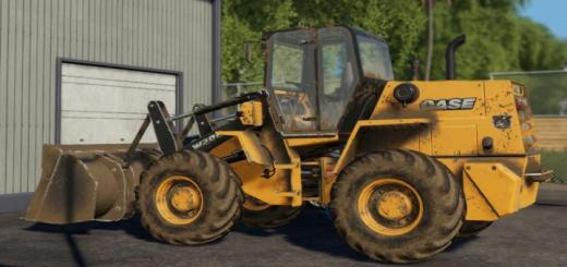Photo of FS19 – Case W20E V1.1