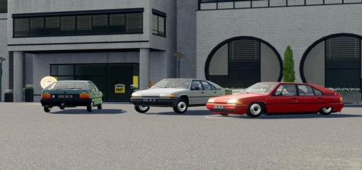 Photo of FS19 – Citroen Bx V1.1