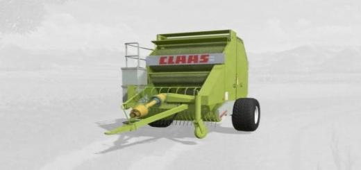 Photo of FS19 – Claas Rollant 44 1.1.0