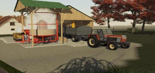Photo of FS19 – Corn Dryer V1