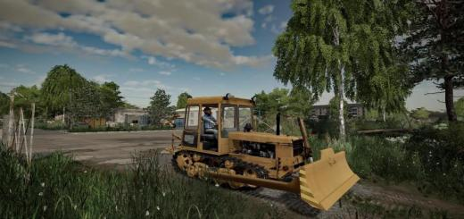 Photo of FS19 – Dt 75 Ml V1