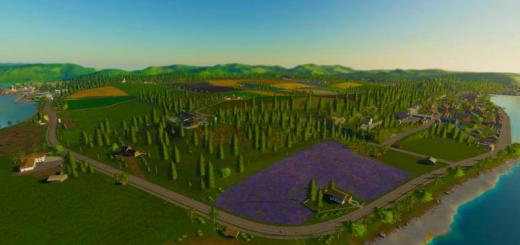 Photo of FS19 – Felsedit Map V1