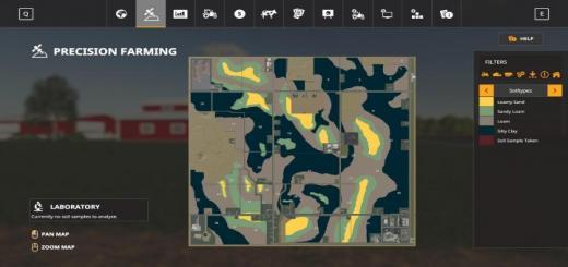 Photo of FS19 – Frankenmuth Farming Precision Farming Update V2