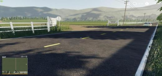 Photo of FS19 – Freedom Farm Map 08/12/2020