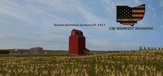 Photo of FS19 – Grain Growers Grain Co-Op V1