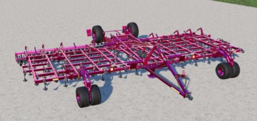 Photo of FS19 – Horsch Cruizer 12 Xl