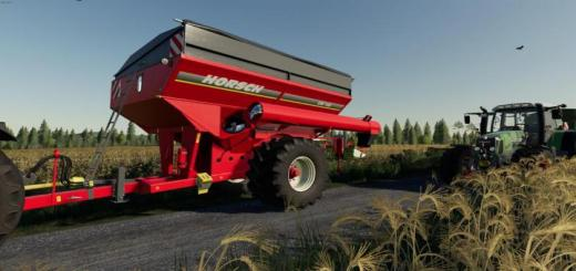 Photo of FS19 – Horsch Uw 160 V1