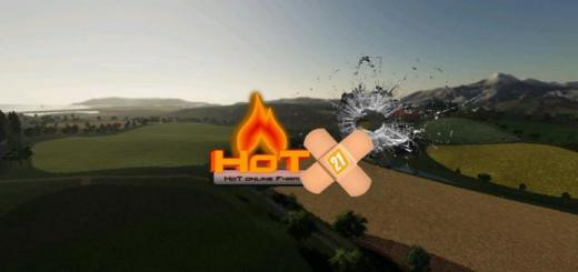 Photo of FS19 – Hot Online Farm 2021 V1.2