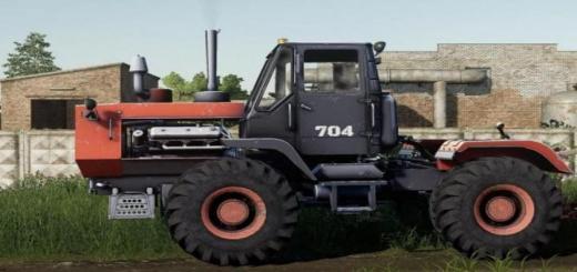 Photo of FS19 – Htz T-150K V1