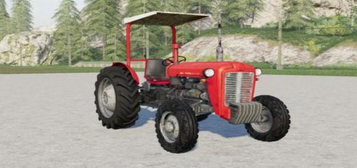 Photo of FS19 – Imt 533 Deluxe V2