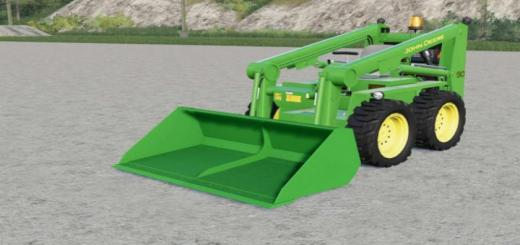 Photo of FS19 – John Deere 90