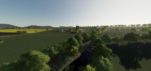 Photo of FS19 – Kleinhau Map V1
