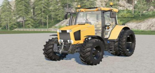 Photo of FS19 – Kubota M135Gx-Ii Tractor V2