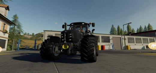 Photo of FS19 – Lamborghini Mach Vrt V1.0.0.1