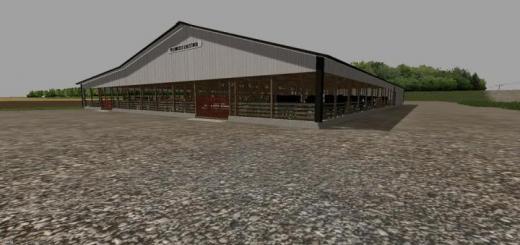 Photo of FS19 – Livestock Sale Barn V1