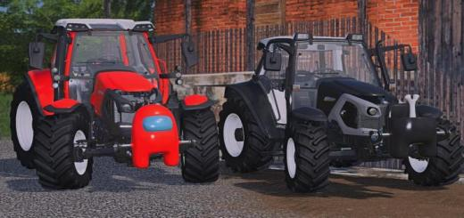 Photo of FS19 – Lizard Among Us Weight V1