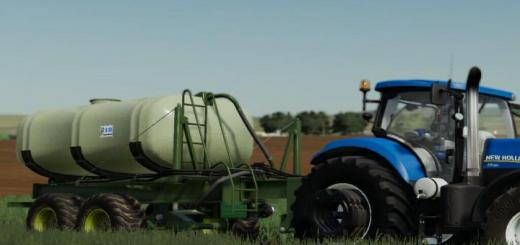 Photo of FS19 – Lizard Apl V1.1