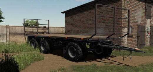 Photo of FS19 – Lizard D838/D848 V1.1
