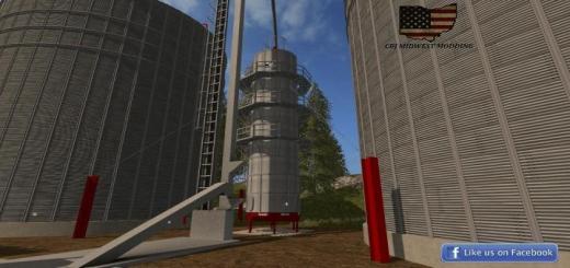 Photo of FS19 – Mathews 101050 Tower Dryer V1