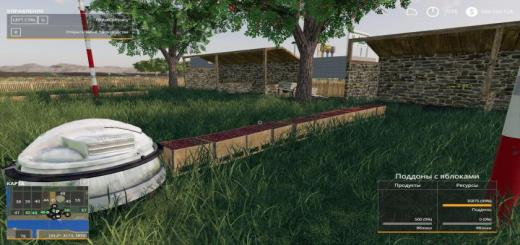 Photo of FS19 – Modspack For Map Pleasant Valley County Rus V2