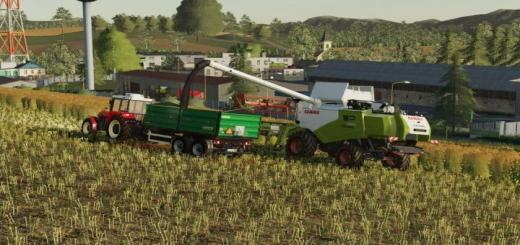 Photo of FS19 – Mpmap Remastered V2