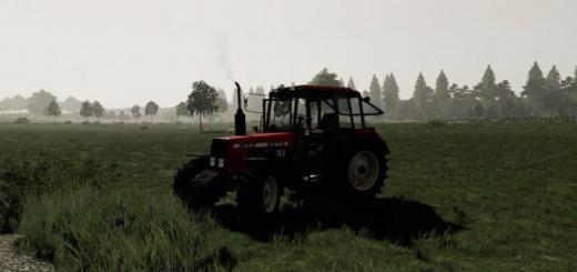 Photo of FS19 – Mtz 82Ts/1025 Tractor V1
