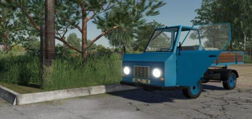 Photo of FS19 – Multicar M22 V1