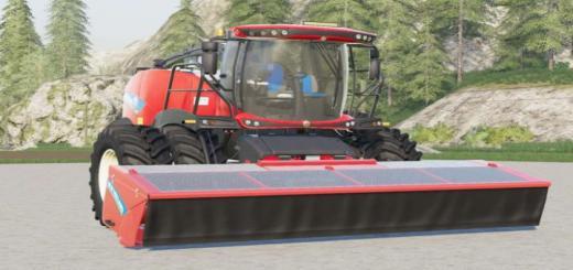 Photo of FS19 – New Holland Fr-Series V1