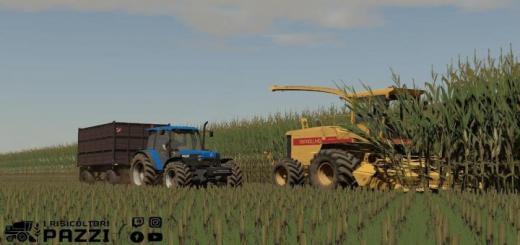 Photo of FS19 – New Holland S2200 V1.1