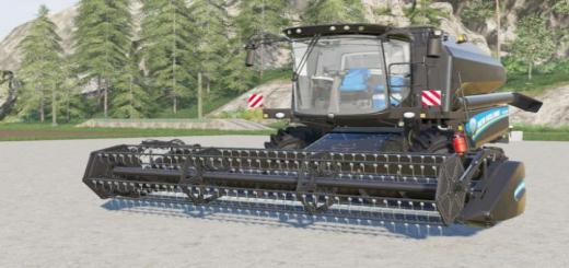 Photo of FS19 – New Holland Tc5 V2