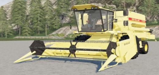 Photo of FS19 – New Holland Tx32