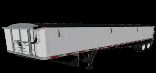 Photo of FS19 – Pacesetterxl & Auluminator Mass Bulk Transport V2