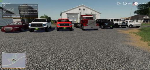 Photo of FS19 – Placeable Vehicles V1